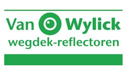 logo van wylick wegdekreflectoren